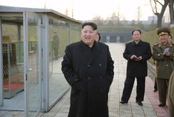Triều Tiên đưa 2 điều kiện để dừng thử bom hạt nhân