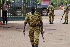 Giải cứu con tin ở Burkina Faso, ít nhất 20 người chết