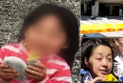 Bé gái 4 tuổi bị một người đàn ông chặt đầu ở Đài Bắc