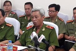 Clip: Công an TP HCM nói về căn cứ khởi tố vụ án quán cà phê Xin chào (Phần 2)