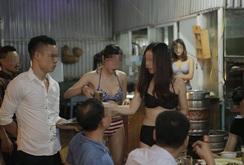 Bản tin NLĐ ngày 10-5: Nhà hàng cho nhân viên phục vụ mặc bikini, có bị phạt?
