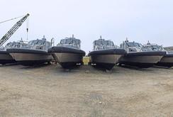 Tàu tuần tra Mỹ cung cấp cho Việt Nam hiện đại cỡ nào?