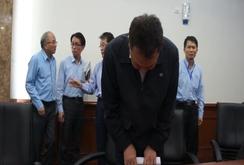 Video toàn bộ cuộc họp báo của Formosa về xả thải ra biển