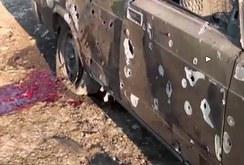Đụng độ trên biên giới Azerbaijan - Armenia, 30 binh sĩ thiệt mạng