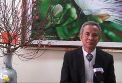 Lời chúc Tết của Chủ tịch Tổng LĐLĐ VN Đặng Ngọc Tùng