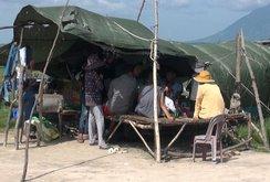 Phóng sự: Phận đời Việt kiều tại hồ Dầu Tiếng, Tây Ninh