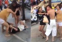 Bản tin NLĐ ngày 16-6: Đánh ghen dữ dội trên đường phố, 2 người bị tạm giữ