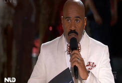 "MC Steve Harvey: ""Tôi có lỗi với Hoa hậu Colombia"""