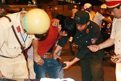 Sự kiện-vấn đề: Nguyên nhân vì sao tội phạm ngày càng lộng hành