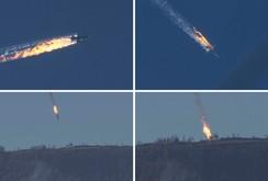 Thổ Nhĩ Kỳ bắt giữ kẻ bắn chết phi công Nga