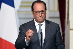 Tổng thống Pháp cảnh báo chiến tranh Nga-Thổ