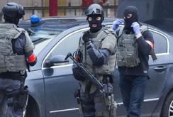 Bỉ bắt giữ nghi can chính trong vụ khủng bố Paris, Brussels