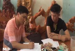 Bản tin NLĐ ngày 11-7: Bắt giữ trùm cá độ ở Sài Gòn sau chung kết Euro 2016
