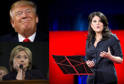 Bản tin NLĐ ngày 29-9: Ông Trump bị cảnh báo không được đụng tới Monica Lewinsky