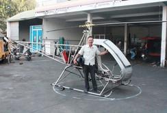 Bản tin NLĐ ngày 21-9: Kỹ sư Bùi Hiển có thể được tài trợ để chế tạo trực thăng