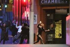 Nổ súng, bắt cóc con tin ở Sydney, 3 người thương vong