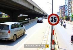 """Bản tin NLĐ ngày14-1: Bộ trưởng Đinh La Thăng: """"Biển báo giao thông bất hợp lý thì nhổ đi..."""""""