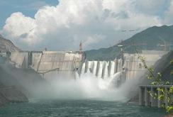 Trung Quốc tuyên bố xả nước xuống hạ lưu sông Mê Kông