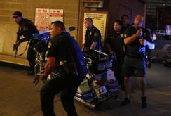 4 cảnh sát Mỹ bị bắn chết trong cuộc biểu tình ở Dallas