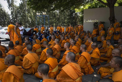 Bản tin NLĐ ngày 30-5: Thái Lan: Hơn 2.200 binh sĩ sẵn sàng vây bắt cao tăng vì nghi tham nhũng