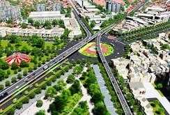 Bản tin NLĐ ngày 29-11: 500 tỉ đồng xây cầu vượt chữ N ở Gò Vấp