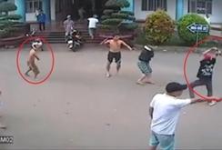 Bản tin NLĐ ngày 24-10: Chém nhau bằng mã tấu như phim trong bệnh viện Xuân Lộc