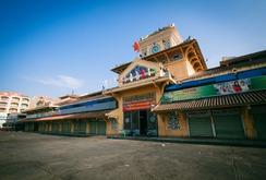 Bản tin NLĐ ngày 10-11: Từ 15-11, tạm đóng cửa chợ Bình Tây để sửa chữa