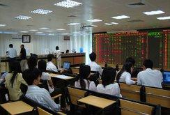 """Chuyên đề: Thử """"bắt mạch"""" thị trường chứng khoán 2016"""