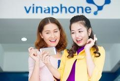 Vinaphone triển khai mạng 4G tại khu vực TP HCM
