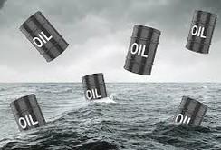 Thế giới đang ngập lụt trong dầu thô