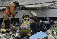 Động đất ở Ecuador: Thiệt hại rất lớn, hơn 413 người chết