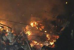 Video động đất cực mạnh ở Nhật Bản: 9 người chết, hơn 900 người bị thương