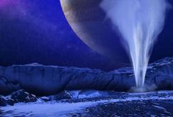 NASA: Không có người ngoài hành tinh, có đại dương trên Europa