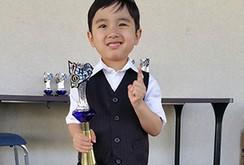 Bản tin NLĐ ngày 21-6: Thần đồng gốc Việt Evan Le 5 tuổi đoạt cúp Piano quận Cam - Mỹ
