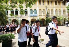 Bản tin NLĐ ngày 9-6: Hơn 4.000 học sinh chạy đua vào lớp 6 trường THPT Trần Đại Nghĩa