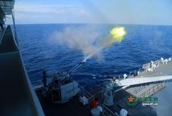 Bản tin NLĐ ngày 6-7: Ba hạm đội lớn của Trung Quốc tập trận phi pháp ở Hoàng Sa