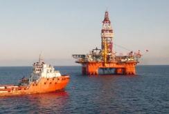 Phản đối Trung Quốc đưa giàn khoan Hải Dương 981 vào vịnh Bắc Bộ