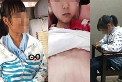 Cô bé 12 tuổi mang bầu là người Việt bị bán sang Trung Quốc