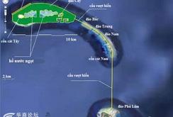 Bản tin NLĐ ngày 18-3: Trung Quốc tính xây cầu vượt biển dài hơn 10 km ở Hoàng Sa