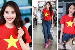 Bản tin NLĐ ngày 6-10: Người đẹp Nam Em đi thi Hoa hậu Trái đất