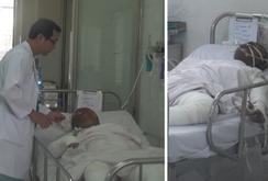 Bản tin NLĐ ngày 8-12: 2 trong 4 thanh niên bị bỏng nặng do cháy nhà đã tử vong