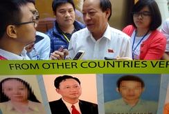 Bản tin NLĐ ngày 5-11: Thứ trưởng Bộ Công an kêu gọi Trịnh Xuân Thanh đầu thú