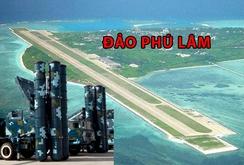 Bản tin NLĐ ngày 17-2: Trung Quốc không phủ nhận việc đưa tên lửa ra Hoàng Sa