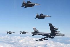 Bản tin NLĐ ngày 20-9: Mỹ, Hàn tập trận xóa sổ các cơ sở hạt nhân Triều Tiên