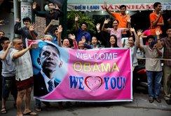 """Bản tin NLĐ ngày 24-5: TT Obama: """"Nước lớn không được bắt nạt nước nhỏ..."""""""