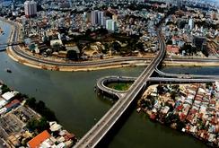 Bản tin NLĐ ngày 29-12: Xây cầu nối Nguyễn Tri Phương với đại lộ Võ Văn Kiệt