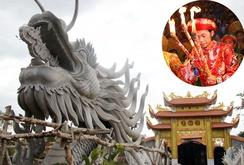 Bản tin NLĐ ngày 29 - 2:  Hoài Linh xin được giữ công trình nhà thờ tổ