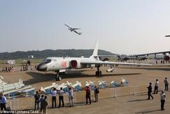 Bản tin NLĐ ngày 7-12: Máy bay ném bom Trung Quốc bay vòng quanh Đài Loan