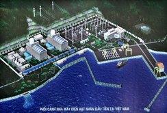 Bản tin NLĐ ngày 9-11: Có thể dừng dự án điện hạt nhân Ninh Thuận