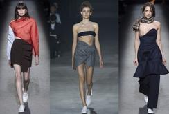 Bản tin đặc biệt cuối tuần ngày 5-3: Xu hướng thời trang lập dị và sexy